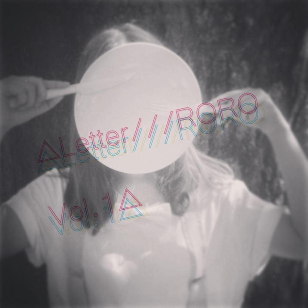 roro-letter